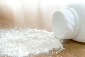 Talcum Powder Ovarian Cancer Lawsuit Trial