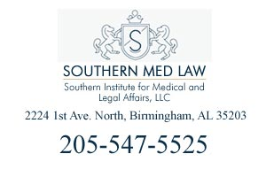 Southern Med Law Attorney Dr Blaudeau