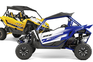 Yamaha Recall Involves 7,000 Off-Highway Vehicles That Pose Risk of Crash and Injuries